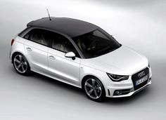 The A1 sportback - someday, someday you will be mine!