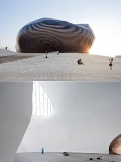 WAN Metal in Architecture Award Shortlist - Pictures