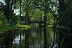 Giethoorn, Netherland
