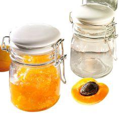 6-tlg. Set Bügelglas mit Keramikdeckel Einmachglas Marmeladengläser Glas in Möbel & Wohnen, Kochen & Genießen, Ordnung & Aufbewahrung | eBay