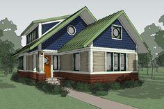 House Plan 454-13