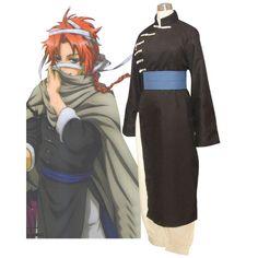 Gin Tama Gintoki Sakata Cosplay Outfit http://xn--80akibjkfl0bs.xn--p1acf/2017/03/06/gin-tama-gintoki-sakata-cosplay-outfit/  #animephotos