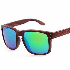 9a214b2848 HOT OAK Fashion Roble Wood Sunglasses Men s Women Sunglasses Designer Brand  Sunglasses Oculos De Sol Gafas