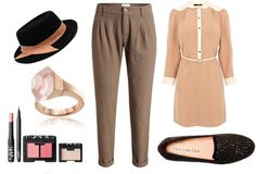 """""""Young Susie"""" by dasbad on Polyvore"""