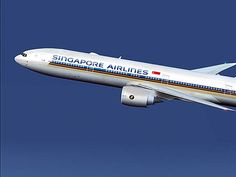 Singapore Airlines : A350-2000 ou Boeing 777-10X ?