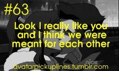 i really do, Bolin ;D