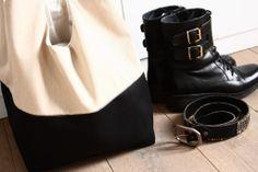Cosy bag, l'Atelier 13