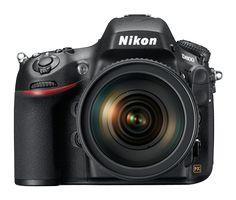 Nikon Deutschland - Digitale Kameras - Spiegelreflex - Professional - D800 - Digital Cameras, D-SLR, COOLPIX, NIKKOR Lenses