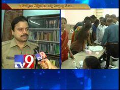Kadapa voters can cast vote without fear - SP Ashok Kumar