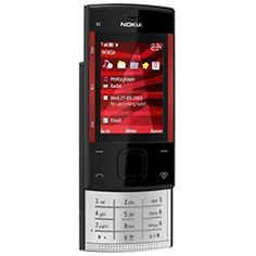 Sell My Nokia X3-00 Compare prices for your Nokia X3-00 from UK's top mobile buyers! We do all the hard work and guarantee to get the Best Value and Most Cash for your New, Used or Faulty/Damaged Nokia X3-00.