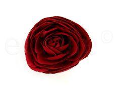|| bloem corsage pioen roos || flower corsage peony rose ||