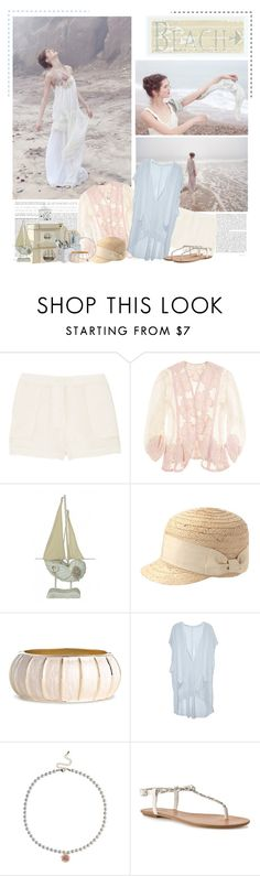 """""""Easy Breezy"""" by paisley ❤ liked on Polyvore featuring Luna, T By Alexander Wang, Sia, GUINEVERE, Dorothy Perkins and Zigi Soho"""