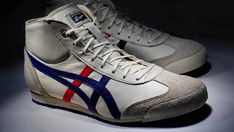 Asics Onitsuka Tiger, Onitsuka Tiger Mexico 66, Latest Sneakers, Classic Sneakers, Tiger Shoes, Wear You Out, Retro, Kicks, Converse