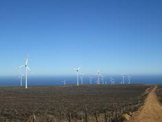 parque eolico monte redondo