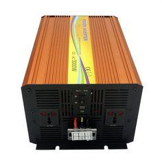 Off Grid Inverter Solar Panel Kits, Solar Panels, Off Grid Inverter, Sine Wave, Price Comparison, Off The Grid, House, Ideas, Sun Panels
