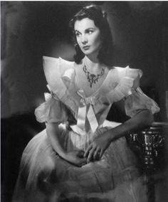Vivien Leigh - promotional photo for That Hamilton Woman