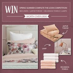 Win the Look Spring Summer Competition