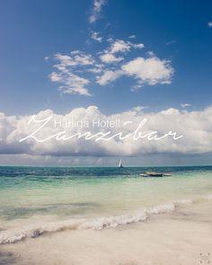 Letar du hotell på Zanzibar? Kika in här för härliga tips! #zanzibar #matemwe #bwejuu #stonetown