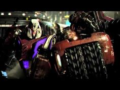Transformers 5 Video Game Trailer - Vidimovie.com - VIDEO: Transformers 5 Video Game Trailer - http://ift.tt/29ysPRF