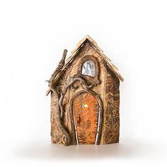 Wisdom House Fairy Houses, Bookends, Wisdom, Pattern, Home Decor, Homemade Home Decor, Decoration Home, Room Decor, Patterns