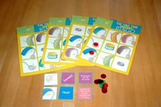 Success For Kids With Hearing Loss » Rule the School – Self Advocacy Games