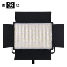 319.99$  Buy here - http://ai5tp.worlditems.win/all/product.php?id=32709474852 - Nanguang CN-1200SA LEDS 5600K 10300 Lux LED Video Studio Light Panel with V Lock Battery Mount Extreme CRI RA 95