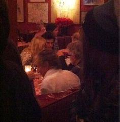 Harry in LA...