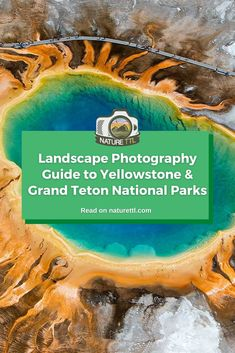 This landscape photography location guide will show you how