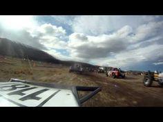 Off Road Racing New Zealand - Twizel Big Sky 250 #4x4 #4x4Action #OffRoad