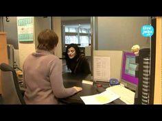 Lehrstellen Stadt Uster Videos, Teaching Jobs, City, Video Clip