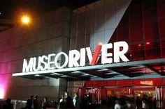 Visita p/2 al Museo River Plate + Tour completo en Nuñez, CABA, - Tours - flipaste.com.ar