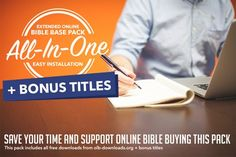Online Bible is a multilingual free Bible app for Windows, iOS, Android, Mac and Linux #bible, #biblesoftware, #online #bible, #bible #app http://alaska.nef2.com/online-bible-is-a-multilingual-free-bible-app-for-windows-ios-android-mac-and-linux-bible-biblesoftware-online-bible-bible-app/  The Online Bible is a free Bible app for off-line use. You can obtain the free Online Bible Base Pack through olb-downloads.org or save yourself time and energy by downloading and installing the Extended…