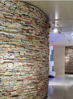 Letterkundig Museum Den Haag - Papiria