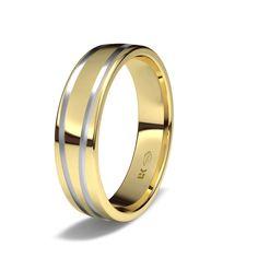 Tan bellas como su significado alianza de oro rojo de 18K modelo Biarritz. #novias #bodas#bodas #alianzas #novia | cnavarro.com Rings For Men, Wedding Rings, Engagement Rings, Ibiza, Bracelets, Gold, Jewelry Design, Bride, Gold Wedding Rings