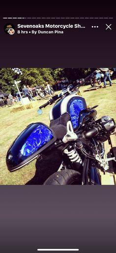 Custom Bmw, Nine T, Bmw Motorcycles, Urban, Cars, Autos, Car, Automobile, Trucks