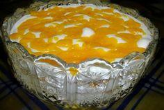 Magic Cake Recipes, My Recipes, Sweet Recipes, Dessert Recipes, Cooking Recipes, Favorite Recipes, Portuguese Desserts, Portuguese Recipes, Cheesecakes
