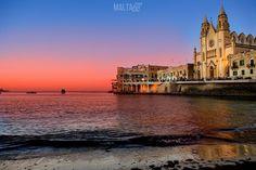 Malta / St. Julian's / Мальта / Сент-Джулианс