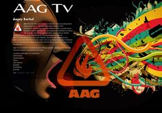 Aag Tv's page on about.me – http://about.me/aag_tv