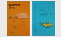 These Minimal Prints Are Designed For BMW Fans | Cool Material