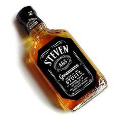 Set of 6 Groomsman / Bridesmaid Best Man Jack Daniel's Whiskey Style Labels - Be My Groomsman - OR Groomsman Gift - Wedding Party on Etsy, Cute Wedding Ideas, Gifts For Wedding Party, Party Gifts, Trendy Wedding, Fall Wedding, Our Wedding, Dream Wedding, Wedding Stuff, Wedding Bells