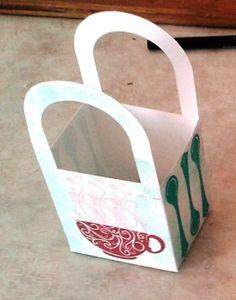 Paper Decorative Boxes Pindudha Llima On Cartonagem  Pinterest  Box