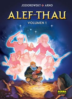 ALEF-THAU 01 (Integral) Comic Manga, France 1, Arno, Illustrations, Ebook Pdf, Good Books, Ebooks, Album, My Love