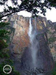 Canaima - Salto Angel #insidertips #venezuela