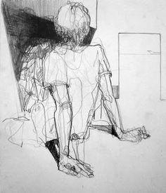 dessin contemporain par maess: novembre 2009