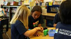How the maker movement inspires every student to love learning