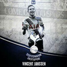 Vincent Janssen.