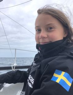 Greta Thunbergs Atlantic trip in zero-carbon yacht may generate more emissions than it saves Australian Newspapers, School Strike, United Nations Headquarters, Girls Run The World, Sailing Trips, Jeremy Corbyn, Visit Canada, Climate Action, Greenhouse Gases