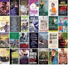 """Wednesday, December 30, 2015: The Prince William Public Library System has six new bestsellers, one new audiobook, 64 new children's books, and 94 other new books.   The new titles this week include """"The Choice,"""" """"The Rogue Not Taken,"""" and """"Anything for You."""""""