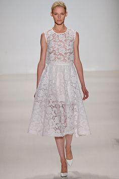 Erin Fetherston Spring 2015 Ready-to-Wear - Collection - Gallery - Style.com