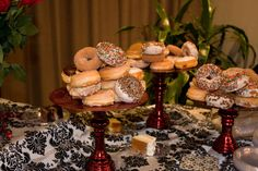 Here is a money saving idea for our Budget Brides! Catering can be expensive so this is a cheap alternative.